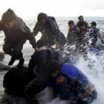 إيطاليا تنقذ 4500 مهاجر بالبحر المتوسط
