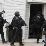 الشرطة الأمريكية تحدد هوية المشتبه به في هجوم تكساس
