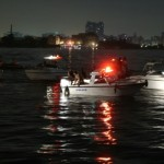 انتشال 6 جثث في غرق قارب غربي الإسكندرية