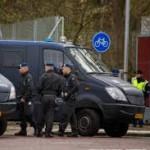هولندا توقف شخصين يشتبه في تورّطهما باعتداءات باريس 2015