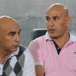 الدوري المصري | سموحة يعلن استقالة مدربه حسام حسن