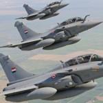 تفاصيل الصفقة الجديدة لمقاتلات «رافال» بين مصر وفرنسا