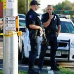 الشرطة الأمريكية تعتقل مسلحا قتل 3 في متجر بولاية كولورادو