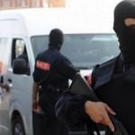 المغرب يعلن تفكيك خلية إرهابية من 8 أفراد في طنجة