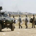تركيا تعتقل 8 يشتبه في انتمائهم لـ«داعش» على الحدود مع سوريا