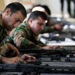 أكراد العراق ينفون وجود خطة «استراتيجية» لتدمير منازل العرب