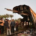 إنشاء هيئة مصرية لسلامة النقل بعد ارتفاع حوادث القطارات