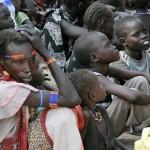 السودان يتهم مسؤولا أمميا بنشر تقارير «غير صحيحة» عن النازحين