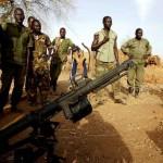 مقتل 150 شخصا في المواجهات بجنوب السودان