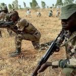 مسلحون يقتلون جنرالا بالجيش على طريق سريع في نيجيريا