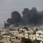 واشنطن ولندن والأمم المتحدة تطالب بوقف إطلاق النار في اليمن خلال ساعات