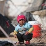 أطباء بلا حدود تطالب باستئناف المساعدات للسوريين على الحدود الأردنية