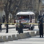 مقتل 6 من قوات الشرطة الأفغانية بنيران زملاء لهم