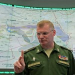 روسيا تنفي مزاعم المعارضة السورية بشأن قتل مدنيين