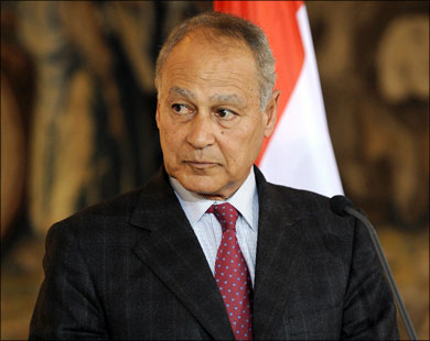 أبو الغيط: الحفاظ على وحدة العراق على رأس أولويات الجامعة العربية