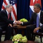 زيارة أوباما إلى كوبا.. تقارب دون المساس بـ«جوانتانامو»