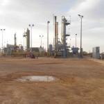 الأردن يمنح «آي.بي.جي» حق التنقيب عن الغاز قرب حدوده مع العراق