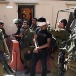 الاحتلال يشن حملة مداهمات واعتقالات في الضفة ويتوغل في قطاع غزة
