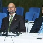 البرلمان العربي يشارك في الدورة «134» للاتحاد الدولي في زامبيا