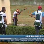 مصر تحصد لقب البطولة العربية للرماية