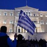 اليونانيون يؤيدون البقاء في الاتحاد الأوروبي ويرفضون الاستفتاء