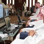 البورصة السعودية تتعافى والأسهم تقفز مع إعلان الإصلاحات
