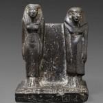 مصر تسترد تمثال آثريا من بلجيكا يعود لعصر الدولة الوسطى