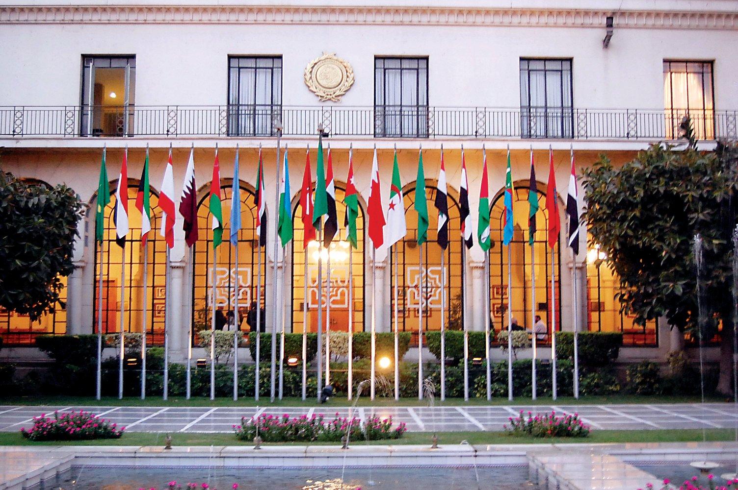 الجامعة العربية: على المنطقة ألا تقف مكتوفة الأيدي أمام التهديدات الإيرانية