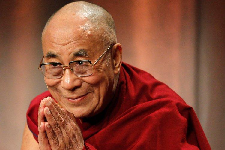 ميلانو تتحدى الصين وتمنحالزعيم الروحي الدالاي لاما المواطنة الفخرية