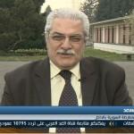 فيديو| معارض سوري: نجاح «جنيف 3» مرهون بالاتفاق بين موسكو وواشنطن