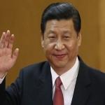 الرئيس الصيني يقدم واجب العزاء لضحايا الطائرة المصرية