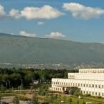 سفارة أمريكا في بلغاريا تحذر رعاياها من «تهديد محتمل»