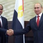 الكرملين: بوتين يزور مصر يوم 11 ديسمبر