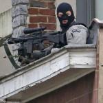 تحقيقات تفجيرات بروكسل تظهر وجود مشتبه به سوري جديد