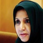 الجامعة العربية: الشيخة فاطمة بنت مبارك فخر للمرأة العربية