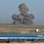 فيديو  القوات العراقية تستعد لاستعادة كركوك