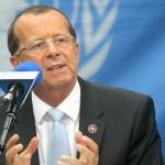 كوبلر: حكومة الوحدة الوطنية الليبية في طرابلس خلال أيام