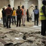 مقتل 22 وإصابة 32 بتفجير انتحاري في مسجد بنيجيريا