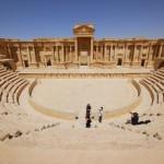 «جريمة حرب».. «اليونسكو» وموسكو تدينان «داعش» في تدمير آثار تدمر