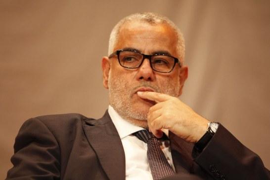 بنكيران لا يستبعد إعادة الانتخابات البرلمانية في المغرب