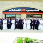 البنك الخليجي ينفي الاندماج مع الأهلي وقطر الدولي