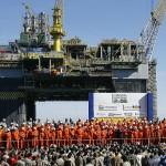 «بي.جي» توقف العمل في حقول مصرية لعدم الاتفاق على سعر الغاز