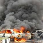 ارتفاع ضحايا تفجيري بغداد إلى 44 قتيلا