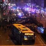 إسرائيل تحذر مواطنيها من السفر إلى تركيا بسبب «تهديدات وشيكة»
