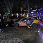 صقور حرية كردستان» تعلن مسؤوليتها عن تفجير أنقرة