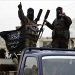 فيديو  الجماعات المسلحة في سوريا خرقت الهدنة.. والعمليات العسكرية مستمرة