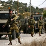 الاحتلال يضاعف قواته قرب غزة وبالضفة خوفا من تداعيات نقل سفارة أمريكا