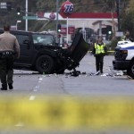 مقتل 12 برتغاليا في حادث اصطدام حافلة بفرنسا