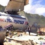 وصول الحطام المحتمل للطائرة الماليزية المفقودة إلى أستراليا