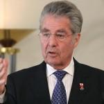رئيس النمسا: من الصعب توقع موعد رفع العقوبات عن إيران